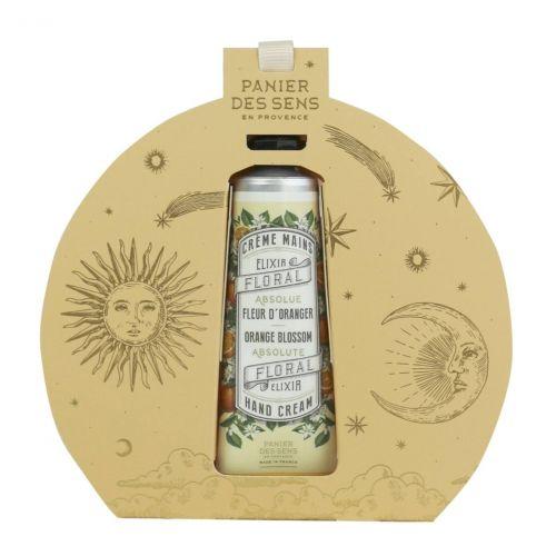 Panier des Sens / Mini krém na ruky Ball Orange Blossom 30 ml