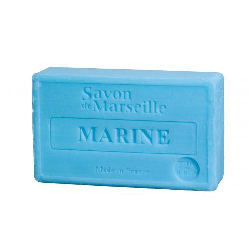 LE CHATELARD / Francouzské mýdlo s vůní moře Marine 100gr