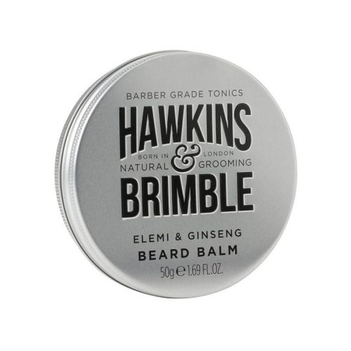Hawkins & Brimble / Pánsky balzam na fúzy - 50 ml