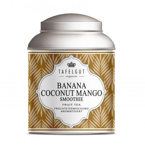 TAFELGUT / Ovocný čaj Mini - Banana Coconut Mango Smoothie 35g