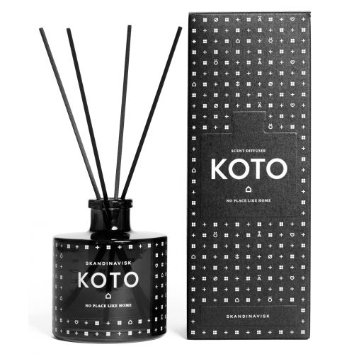 SKANDINAVISK / Vonný difuzér KOTO (domov) 200 ml