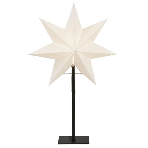 STAR TRADING / Stojaca lampa - White Star