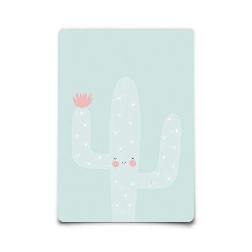 EEF lillemor / Pohľadnica Honeydew Cactus A6