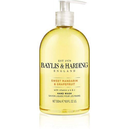 Baylis & Harding / Tekuté mydlo Sweet Mandarin & Grapefruit 500ml