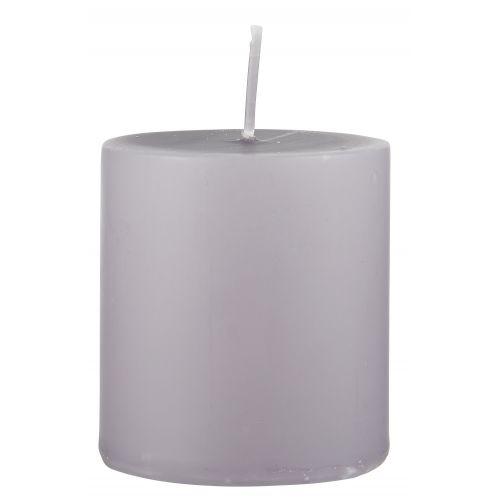 IB LAURSEN / Sviečka Dusty Lilac 7 cm