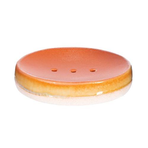 sass & belle / Keramická mydelnička Mojave Glaze Terracotta