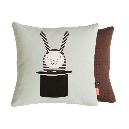 OYOY / Detský vankúš Rabbit