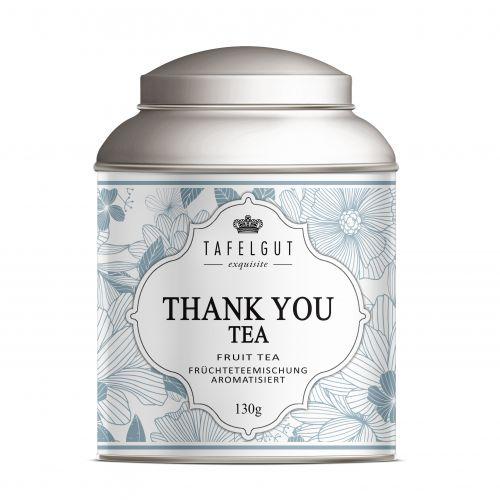 TAFELGUT / Ovocný čaj Thank You Tea - 130 gr
