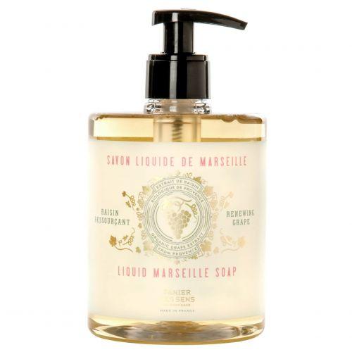 Panier des Sens / Tekuté mydlo - hrozno