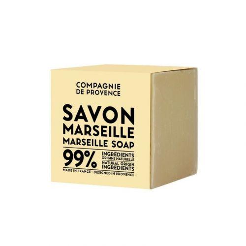 COMPAGNIE DE PROVENCE / Marseillské mydlo Palm 400 g