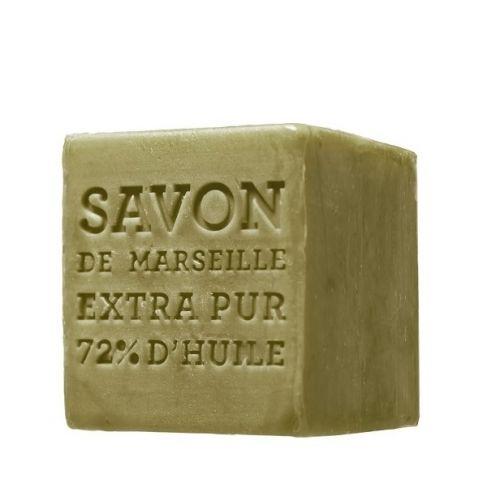 COMPAGNIE DE PROVENCE / Marseillské mydlo na pranie Olive 400 gr