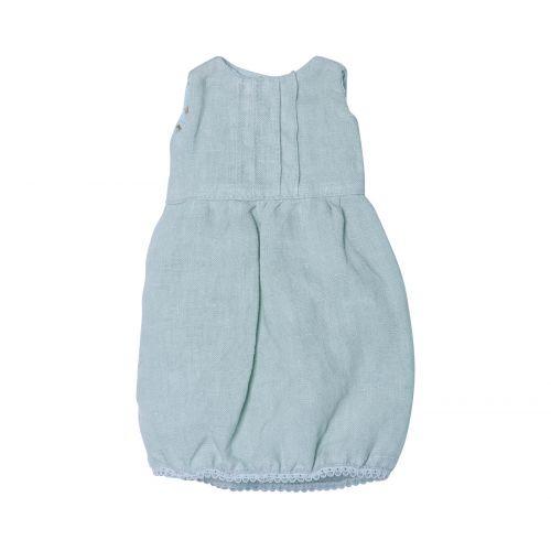 Modré balónové šaty - Best Friends  a36824dc89