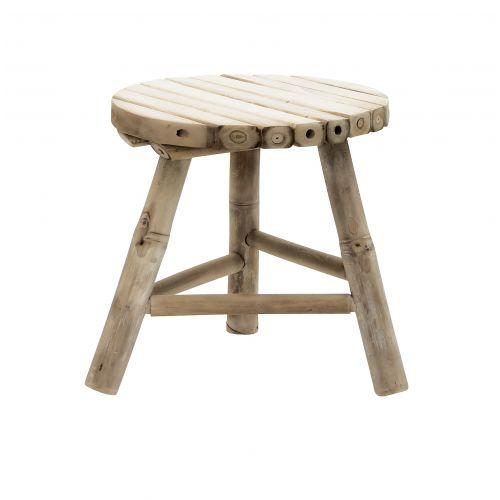 Tine K Home / Bambusová stolička Vietnam - malá
