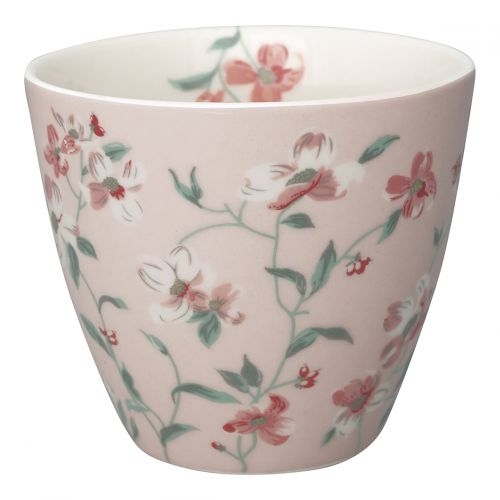 GREEN GATE / Latte cup Jolie Pale Pink