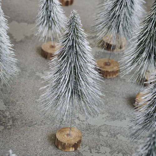House Doctor / Dekoratívny stromček Spinkle Nature 30cm