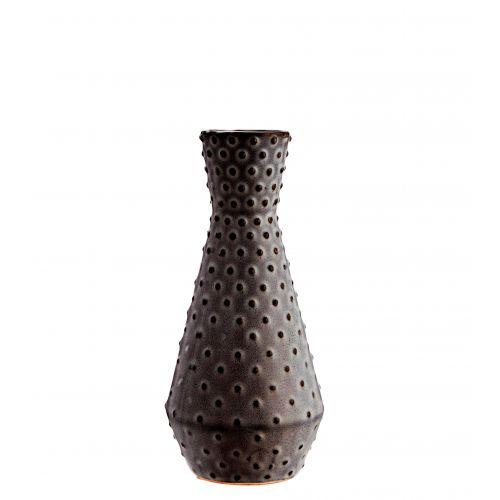 MADAM STOLTZ / Keramická váza Plastic Dots