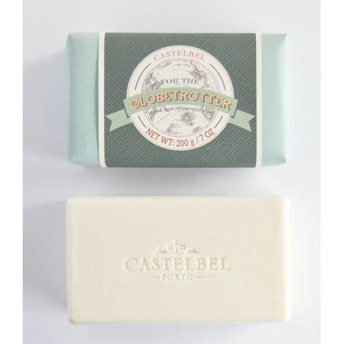 CASTELBEL / Mydlo pre mužov Globetrotter