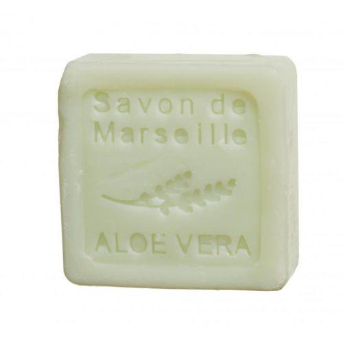 LE CHATELARD / Marseillské mydlo Aloe vera 30 gr