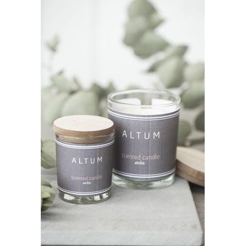 IB LAURSEN / Vonná sviečka ALTUM - Amber 70g