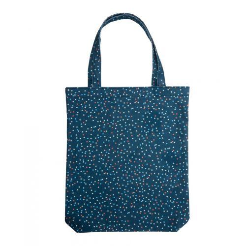 Busy B / Bavlněná nákupní taška Spotty