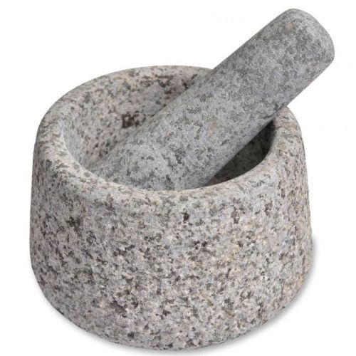 Garden Trading / Mažiar z čistej žuly Granite
