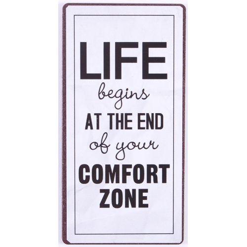 La finesse / Magnet Comfort Zone