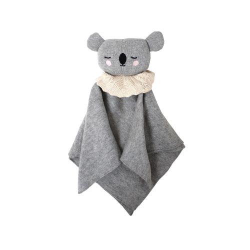 EEF lillemor / Pletený zaspávačik Koala