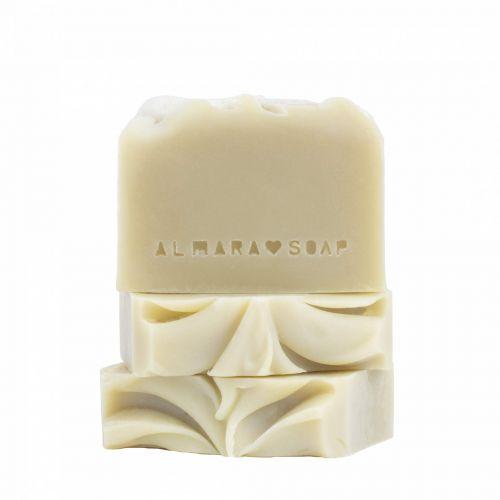 Almara Soap / Prírodné mydlo po opaľovaní Aloe Vera