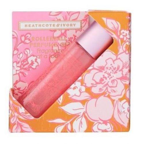 HEATHCOTE & IVORY / Parfumovaný gél Pinks & Pear Blossom 10ml