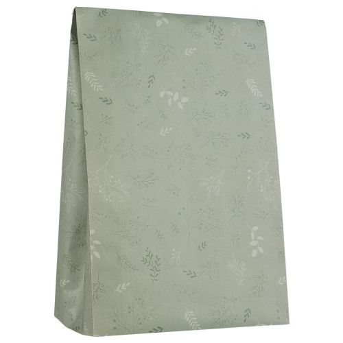IB LAURSEN / Papierový sáčok Mistletoe Christmas - väčší