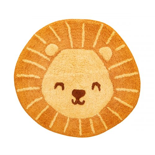 sass & belle / Detský koberček Lion Head