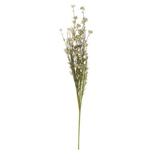 IB LAURSEN / Dekoratívne umelé kvety White/Green Tones