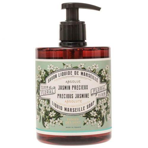 Panier des Sens / Tekuté mydlo Precious Jasmine 500ml