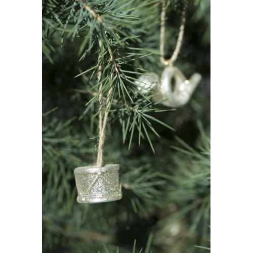 IB LAURSEN / Vánoční ozdoba Christmas Ornament