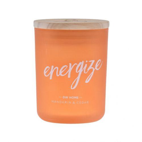 dw HOME / Vonná sviečka Yoga - Energize 107g