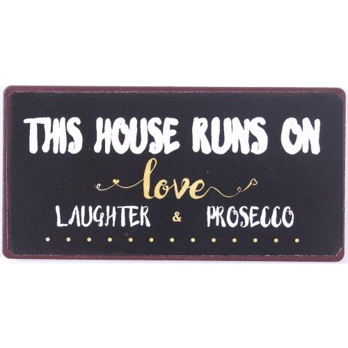 La finesse / Magnet Love, Laugh, Prosecco