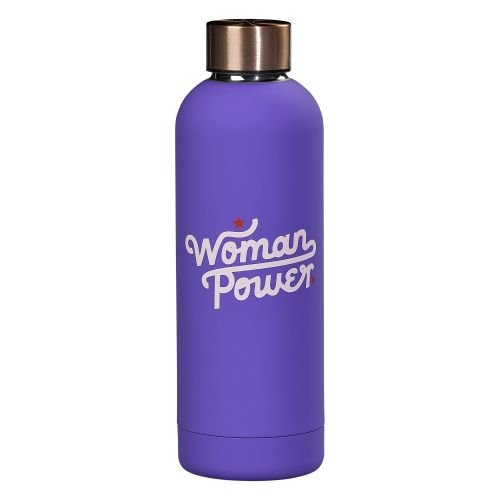 Yes Studio / Lahev na vodu Woman Power 500ml