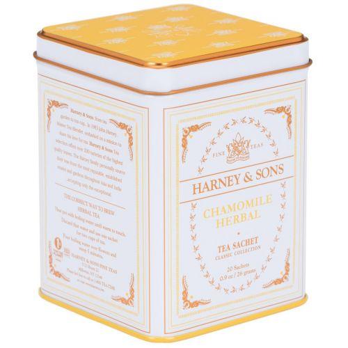 HARNEY & SONS / Bylinný čaj Chamomile