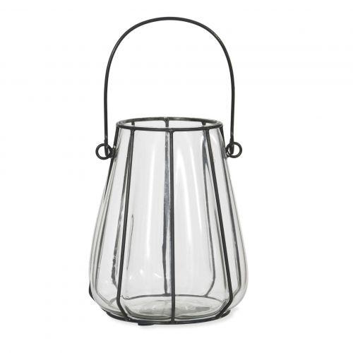 Garden Trading / Sklenený lampáš Adlestrop