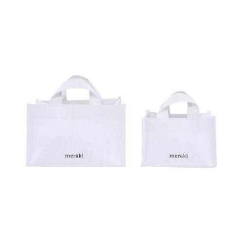 meraki / Papierový box s úchytmi Meraki