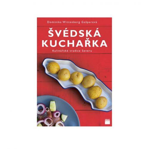 / Švédska kuchárka - Kulinárske tradície Severu