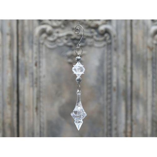 Chic Antique / Dekorativní krystal 18cm