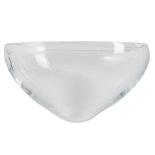 IB LAURSEN / Plávajúci svietnik Glass