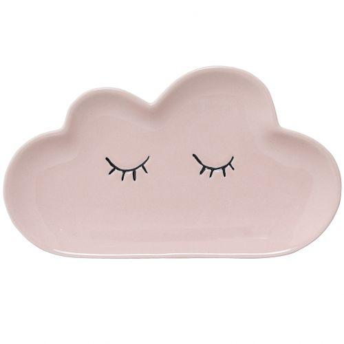 Bloomingville / Malý tanierik Rose Sleepy Cloud