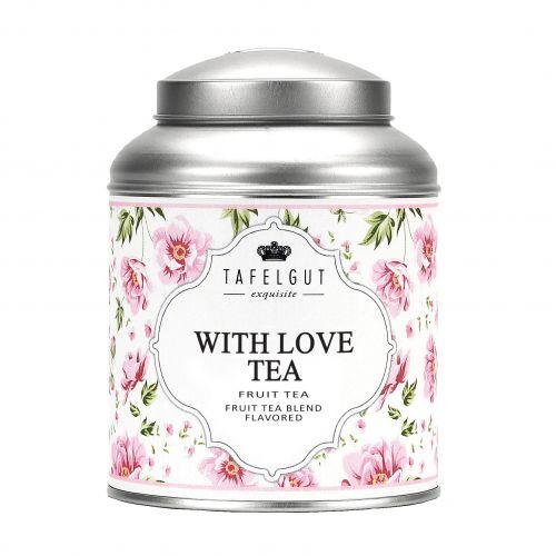 TAFELGUT / Mini ovocný čaj With love tea - 35gr