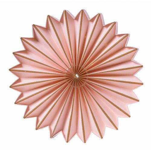 watt & VEKE / Svietiaca LED dekorácia Juliette Blush 25 cm
