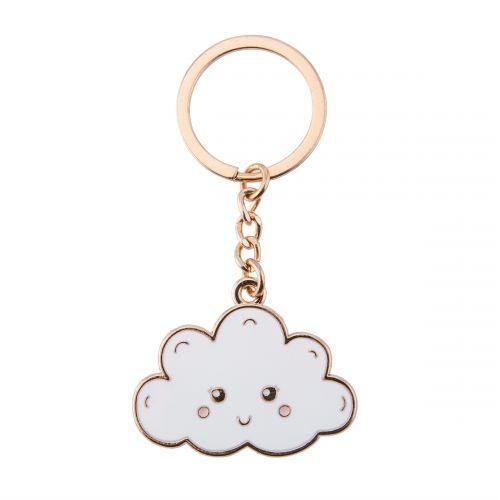sass & belle / Prívesok na kľúče Baby Cloud
