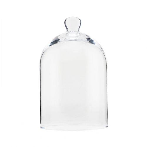 meraki / Sklenený dekoratívny poklop Glass