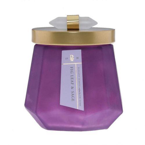 dw HOME / Vonná sviečka Fig & Sage 374gr