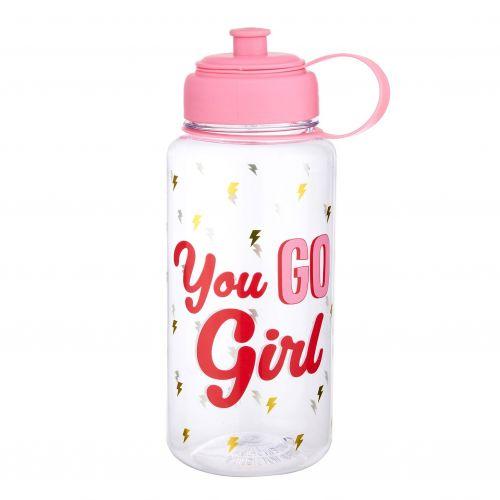 sass & belle / Fľaša na vodu Girl Power 1l